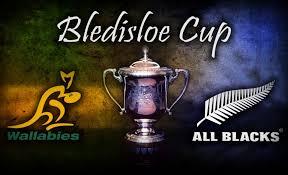 AGM, Bathurst & the Bledisloe Cup